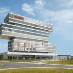 Robert Bosch GmbH Stuttgart, Neubau Standort Renningen