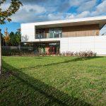 Kita Feuerland Stuttgart-Feuerbach, Neubau Kindertagesstätte