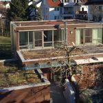 Wohnhaus in Marbach