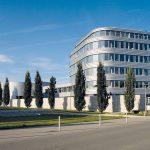 Elektror airsystems GmbH Ostfildern, Neubau Hauptstandort