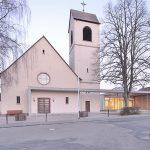 Evangelische Kirchengemeinde Walldürn, Neubau Gemeindehaus