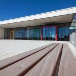 Kita PanaMa Abstatt, Neubau Kindertagesstätte