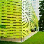 SieKids Erlangen, Neubau Kindertagesstätte